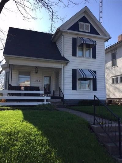 758 N Main Street, Urbana, OH 43078 - MLS#: 416328