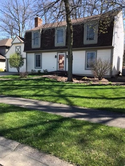 141 Twinbrook Place, Sidney, OH 45365 - MLS#: 416357