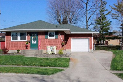 4242 Imperial Drive, Springfield, OH 45503 - MLS#: 416365