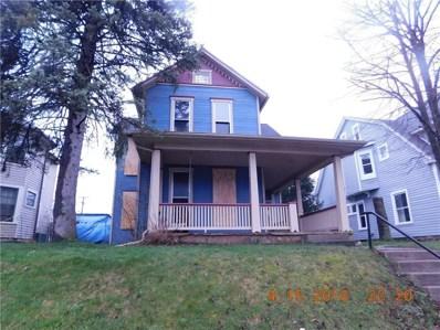 365 Stanton, Springfield, OH 45503 - MLS#: 416376