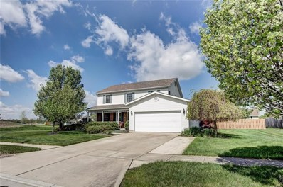 1541 Patricia Drive, Marysville, OH 43040 - MLS#: 416377