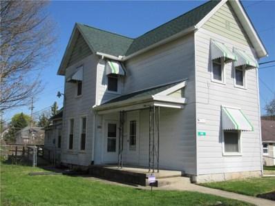 364 S Hubert Avenue, Springfield, OH 45505 - MLS#: 416389