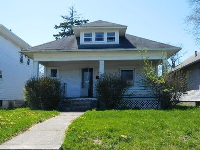 611 E Cassilly Street, Springfield, OH 45503 - MLS#: 416397