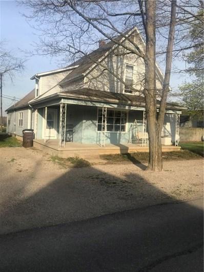 305 N Main Street, De Graff, OH 43318 - MLS#: 416408