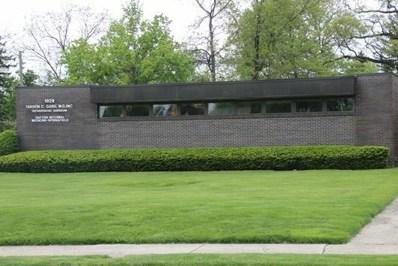 1929 E High Street, Springfield, OH 45505 - MLS#: 416423