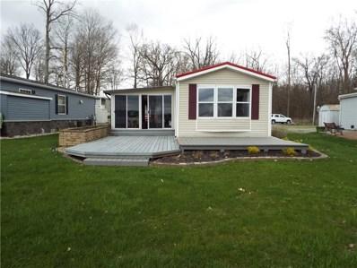 8651 State Route 368 UNIT 71C, Huntsville, OH 43324 - MLS#: 416427