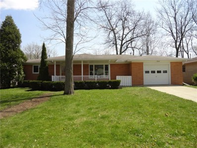 1205 Erie, Bellefontaine, OH 43311 - MLS#: 416461