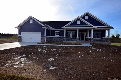 962 Foxtail Circle, Tipp City, OH 45371 - MLS#: 416468