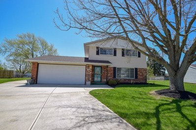 8 Apache, Tipp City, OH 45371 - MLS#: 416491