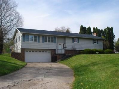 160 Eastview Drive, Urbana, OH 43078 - MLS#: 416492
