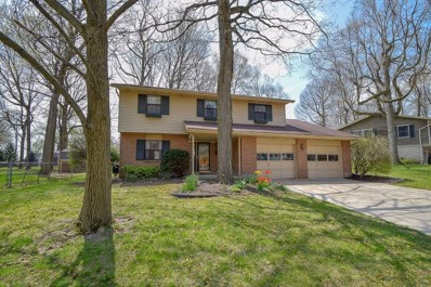 8 Kiowa, Tipp City, OH 45371 - MLS#: 416498