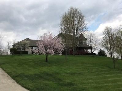 2780 Wildflower Drive, Springfield, OH 45504 - MLS#: 416520