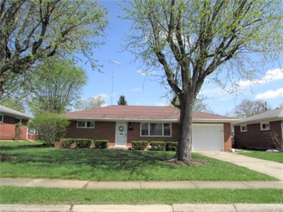 1406 Ronald Road, Springfield, OH 45503 - MLS#: 416539