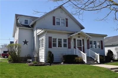206 E 1st Street, Rockford, OH 45882 - MLS#: 416566