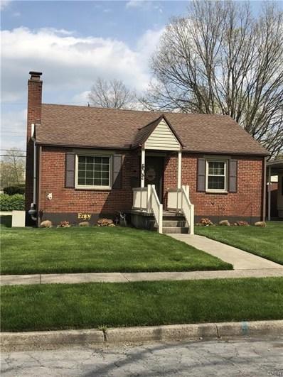 502 Kling Avenue, Dayton, OH 45419 - MLS#: 416602