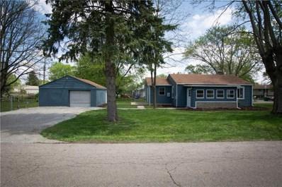 2060 Dorothy Avenue, Fairborn, OH 45324 - MLS#: 416642
