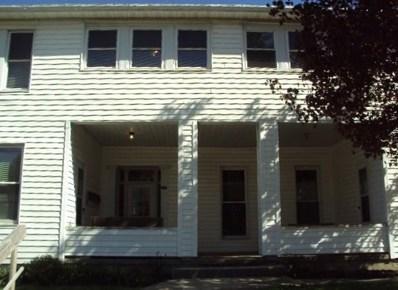 221 W Main Street, Greenville, OH 45331 - MLS#: 416665