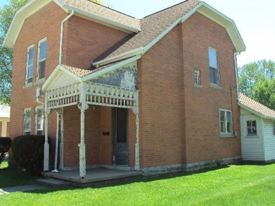 402 W South Street, Arcanum, OH 45304 - MLS#: 416667