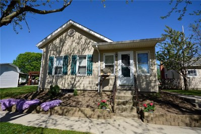 108 Brighthorn Street, Wapakoneta, OH 45895 - MLS#: 416672