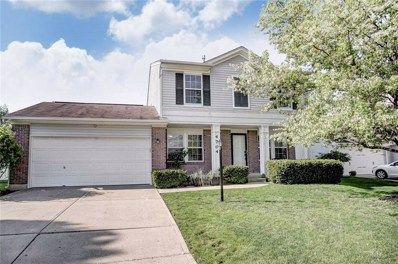 4704 Olde Park Drive, Tipp City, OH 45371 - MLS#: 416676