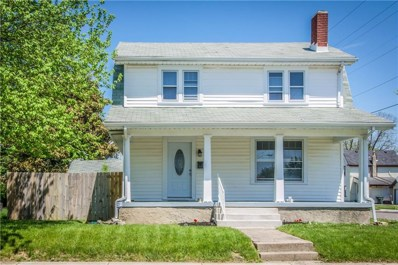 323 Bellaire Avenue, Dayton, OH 45420 - MLS#: 416702