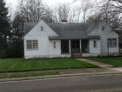 1429 N Plum, Springfield, OH 45504 - MLS#: 416704