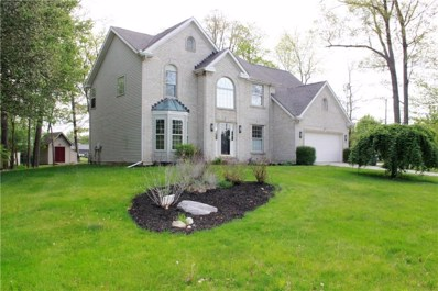 970 Forest Edge Avenue, Springfield, OH 45503 - MLS#: 416743