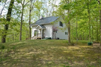 10359 Hinton Mill Road, Marysville, OH 43040 - MLS#: 416748