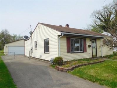 2131 N Hadley, Springfield, OH 45505 - MLS#: 416767