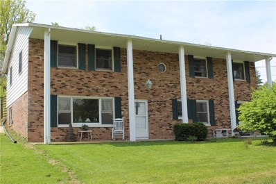 3507 Colonial, Springfield, OH 45504 - MLS#: 416782