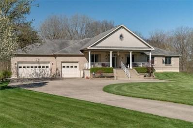 1641 Graceland, Fairborn, OH 45324 - MLS#: 416807
