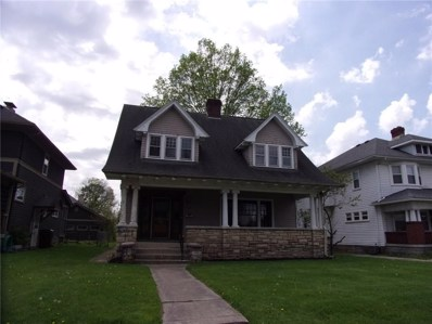 403 E Cassilly Street, Springfield, OH 45503 - MLS#: 416813