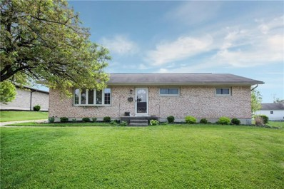 4268 Tritle Trail, Springfield, OH 45503 - MLS#: 416820