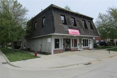 430 W Spring Street, Saint Marys, OH 45885 - MLS#: 416827