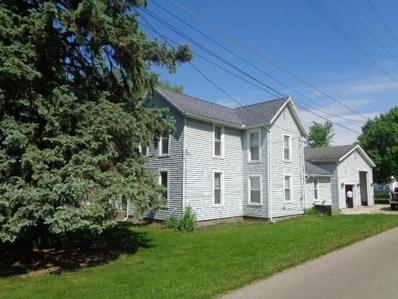 340 Mosgrove Street, Urbana, OH 43078 - MLS#: 416846
