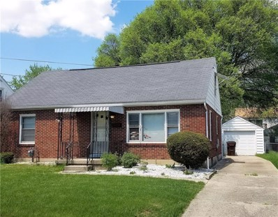 2506 Dwight Road, Springfield, OH 45503 - MLS#: 416851
