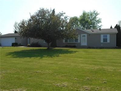 6367 Studebaker Road, New Carlisle, OH 45344 - MLS#: 416860
