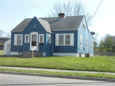 2423 Kenton Street, Springfield, OH 45505 - MLS#: 416895