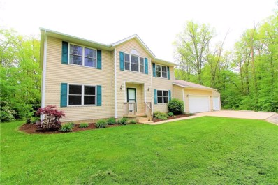 5457 County Road 168, West Liberty, OH 43357 - MLS#: 416901
