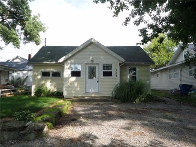 203 Russell, Russells Point, OH 43348 - MLS#: 416913