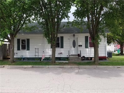 201 W Madison Street, New Carlisle, OH 45344 - MLS#: 416940