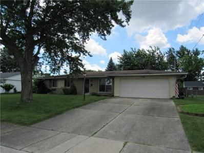 1405 Hyannis Drive, Springfield, OH 45503 - MLS#: 416951