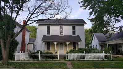 224 S Brooklyn Avenue, Sidney, OH 45365 - MLS#: 416969