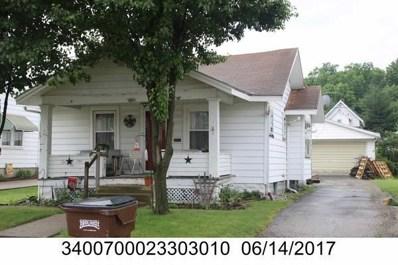 2441 Beatrice Street, Springfield, OH 45503 - MLS#: 416977