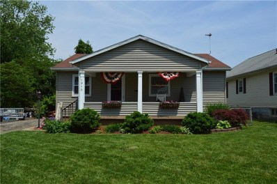 1910 Maiden, Springfield, OH 45504 - MLS#: 416990