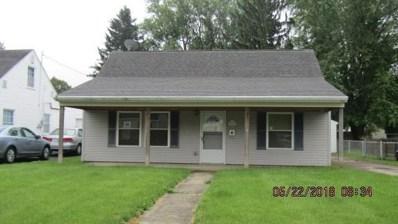 1805 S Sweetbriar Lane, Springfield, OH 45505 - MLS#: 417018