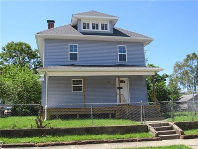 129 W State Street, Springfield, OH 45506 - MLS#: 417044