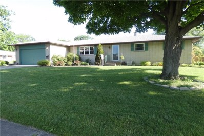 739 Kyle Drive, Tipp City, OH 45371 - MLS#: 417048