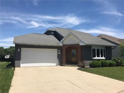 133 Village Green Drive, Sidney, OH 45365 - MLS#: 417056