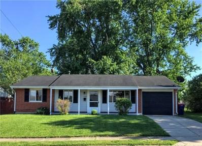 1711 Williams, Piqua, OH 45356 - MLS#: 417092